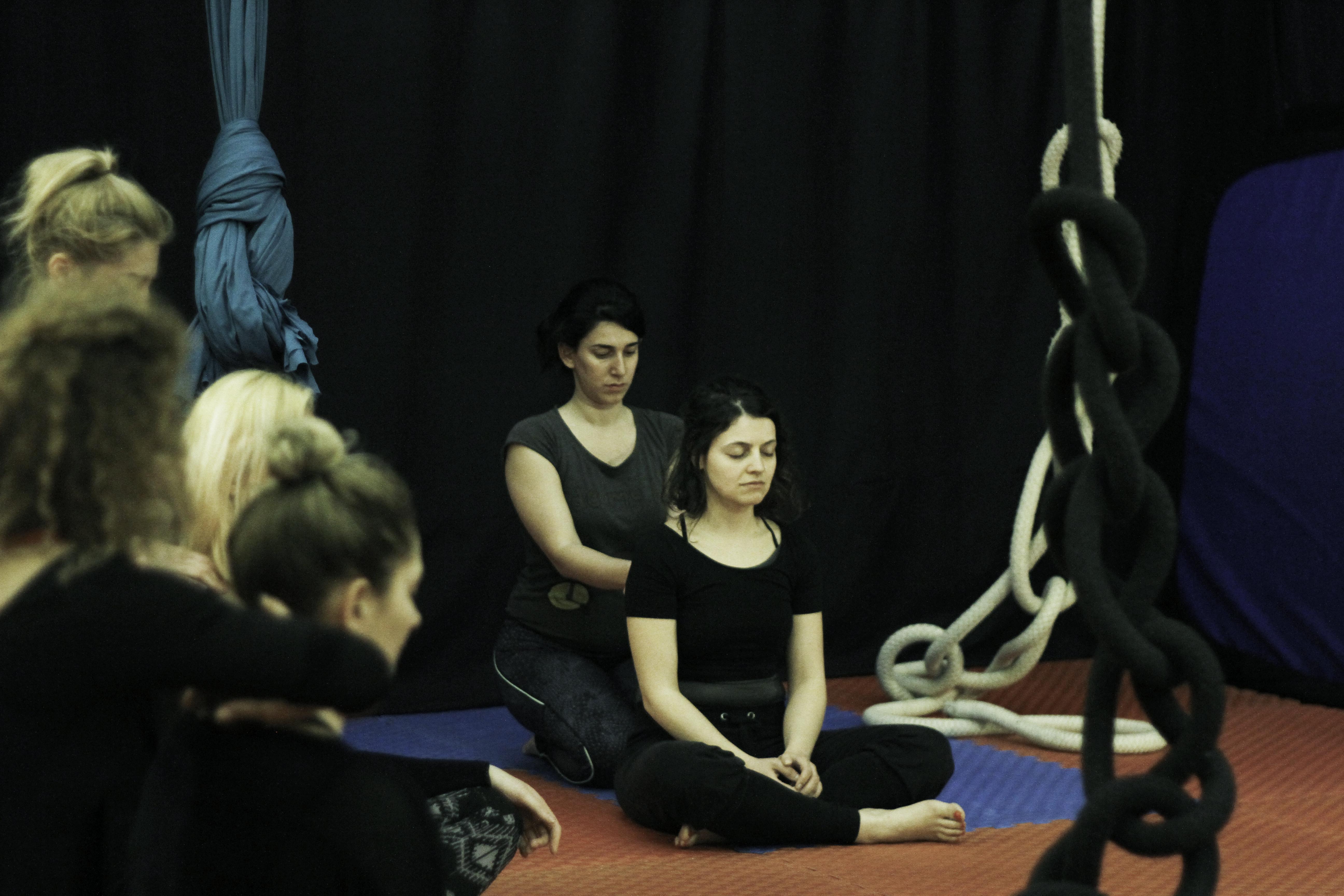 Amanda Ayumi ile Havada Dans (12)