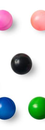 Krank Russian Jonglörlük Topu