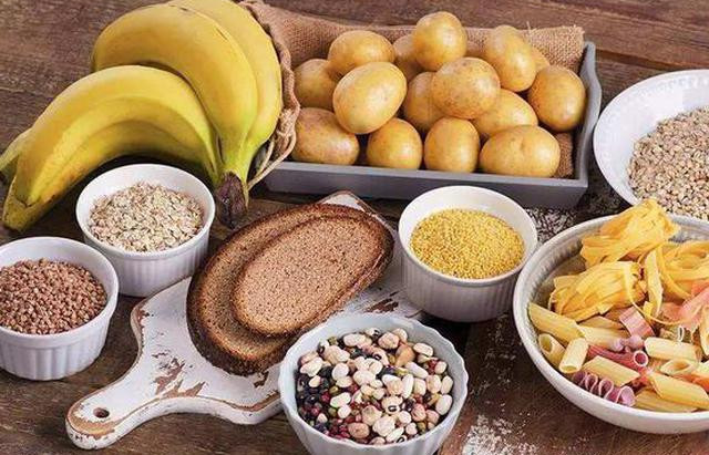 Want To Keep Fit? Eat Carbohydrate!