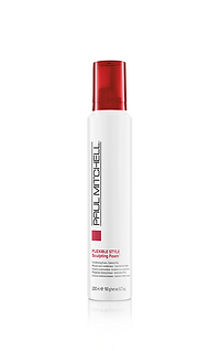 Paul Mitchell Pro Flexible Style Sculpting Foam