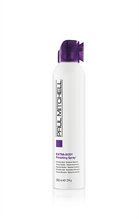 Paul Mitchell Pro Extra-Body Firm Finishing Hairspray