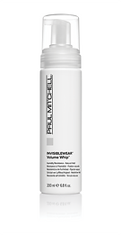 Paul Mitchell Pro Invisiblewear Volume Whip Mousse