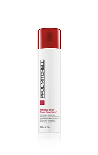 Paul Mitchell Pro Flexible Style Super Clean Hairspray