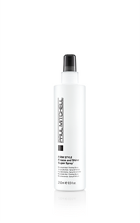 Paul Mitchell Pro Firm Style Freeze and Shine Super Hairspray