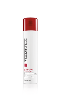 Paul Mitchell Pro Flexible Style Hold Me Tight Hairspray