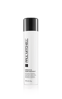 Paul Mitchell Pro Firm Style Super Clean Extra Finishing Hairspray