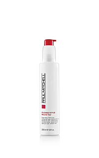 Paul Mitchell Pro Flexible Style Round Trip Liquid Curl Definer