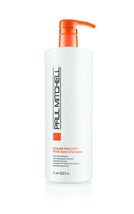 Paul Mitchell Pro Color Protect Post Color Shampoo