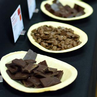 The London Chocolate Forum