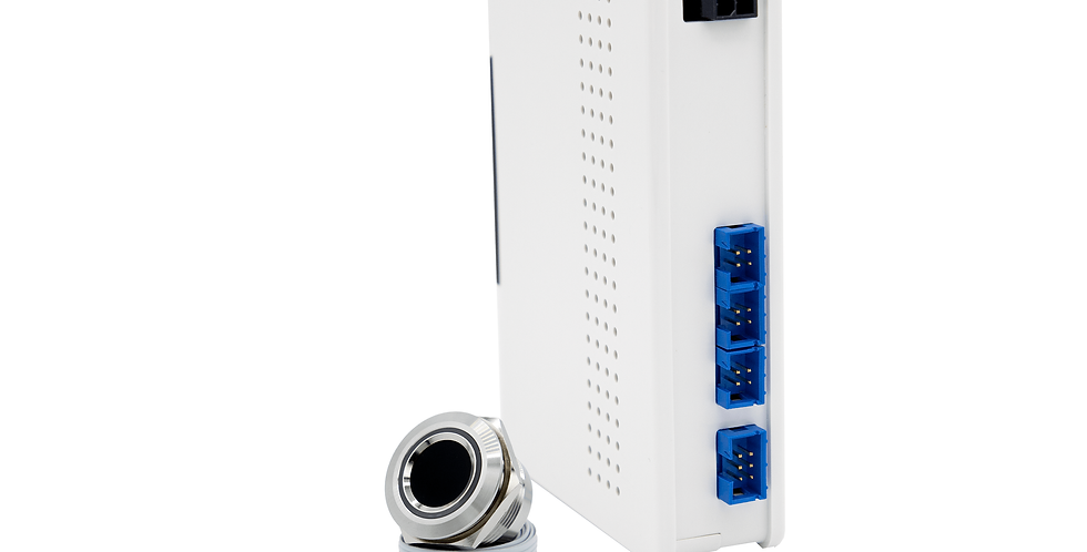 Smart Access I Smart Locking and Lighting   3 Port Electronic Controller