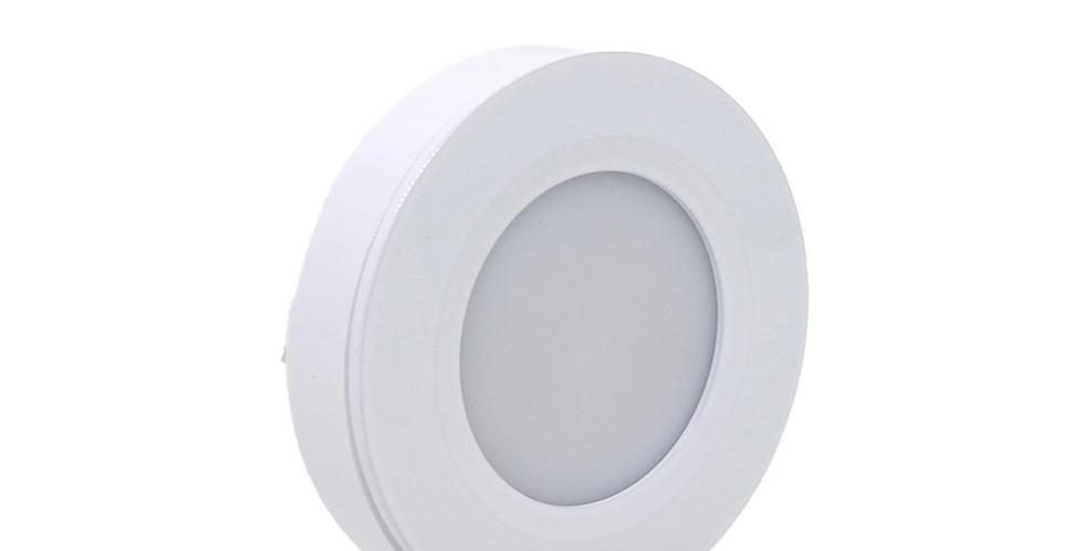Smart Access | Puck Light | White