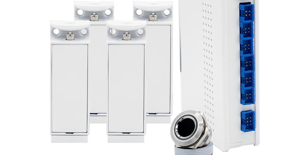Smart Access 4 Lock System