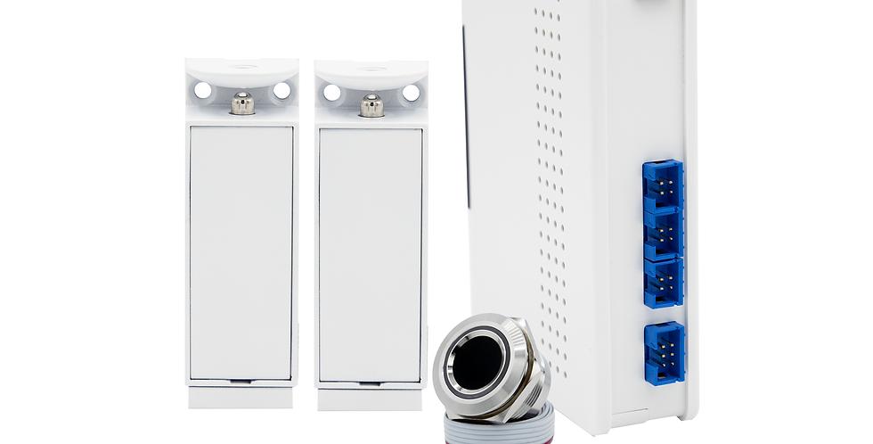 Smart Access 2 Lock System
