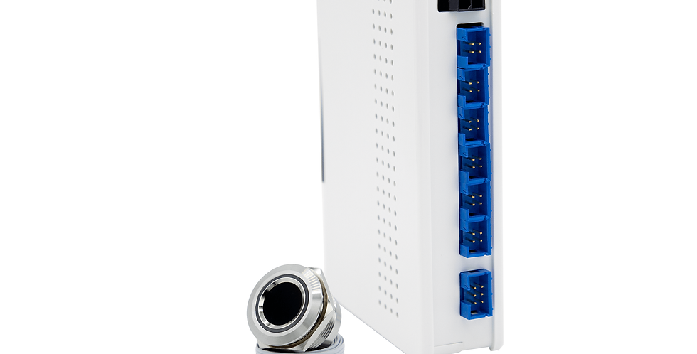Smart Access I Smart Locking and Lighting   6 Port Electronic Controller