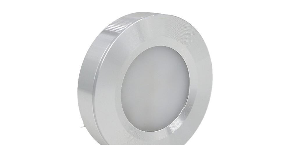 Smart Access | Puck Light | Silver
