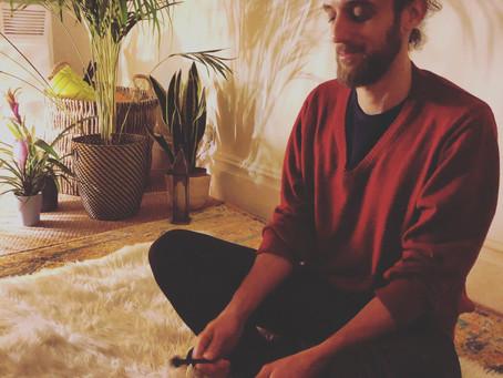 Music & Yoga