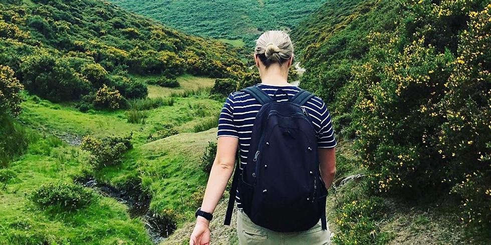 Yoga Hike: Shropshire Hills