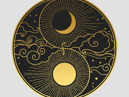 Strength In Surrender: Embracing Yin