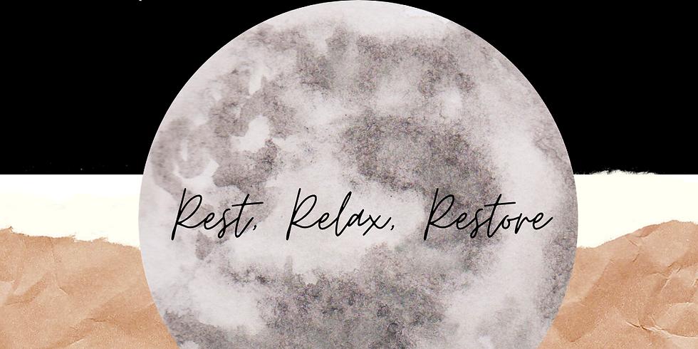 Deep Rest: 2020