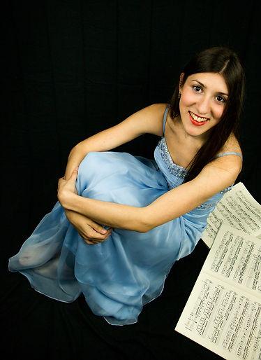 Chiara D'Odorico 2