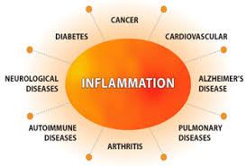 Atsumi <Is Inflammation Inhibiting Your Health?>