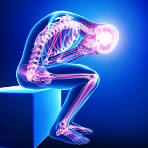 IS INFLAMMATION INHIBITING YOUR HEALTH?