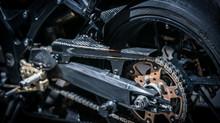 Kawasaki ZX12R Ninja (tuning).