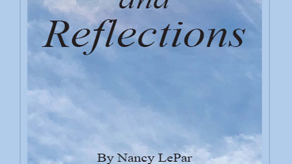 Blessings and Reflections