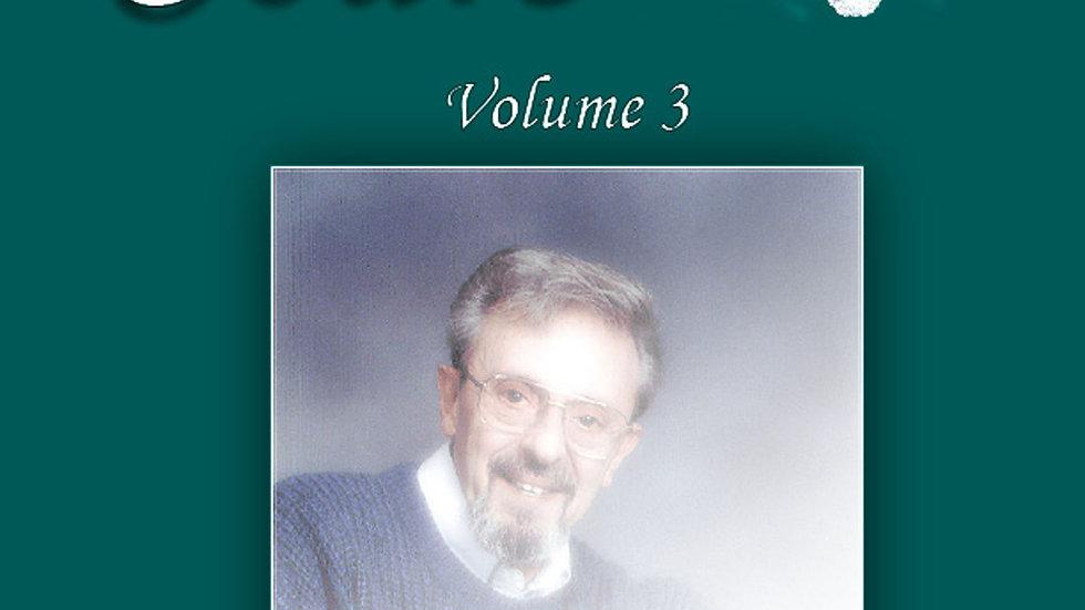 The Eagle Soars - Volume Three