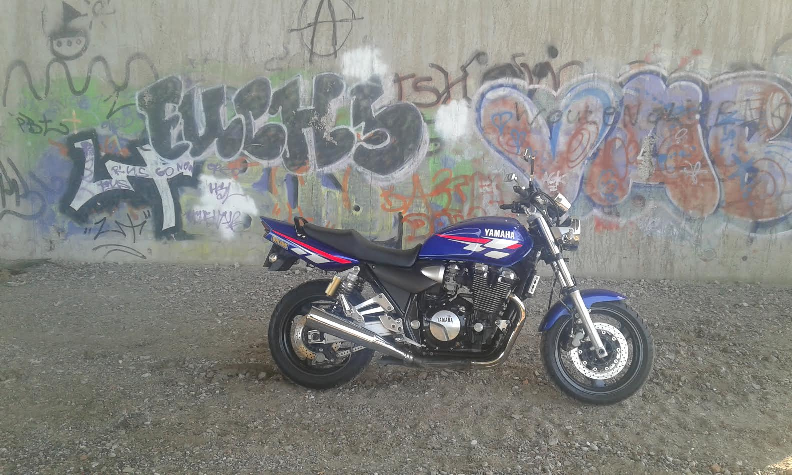 XJR1300 Owners1
