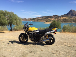 XJR1300 Owners10
