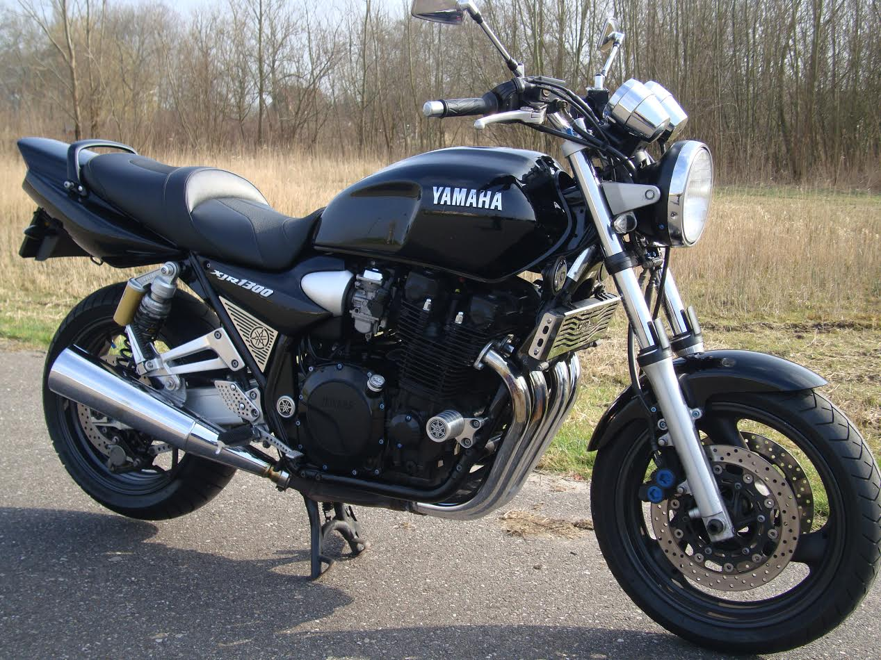 XJR1300 Owners19