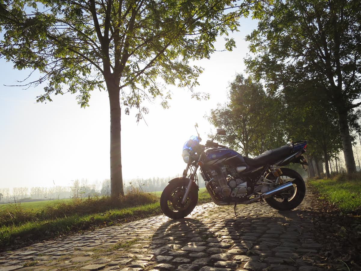 XJR1300 Owners6