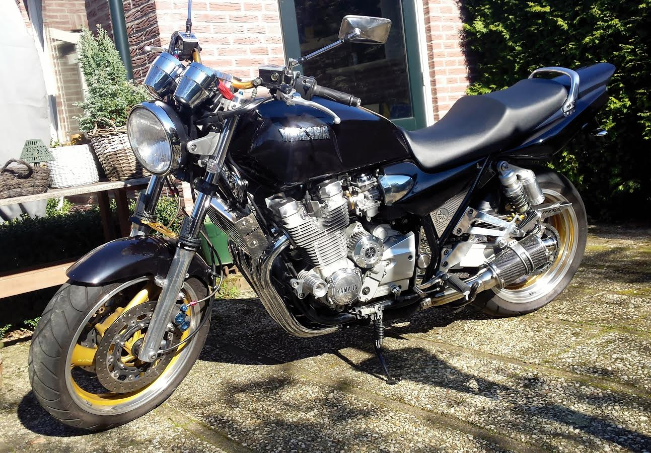 XJR1300 Owners16