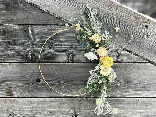 Artisan Wreath