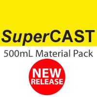 SuperCAST鑄造用腊材組