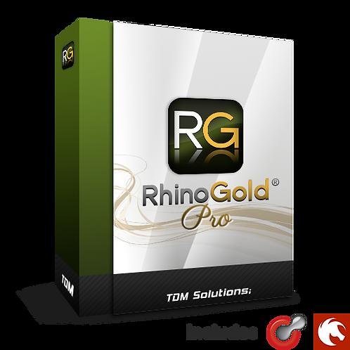 RhinoGold 6.0 PRO(不含Rhino 5.0)(數位下載版)