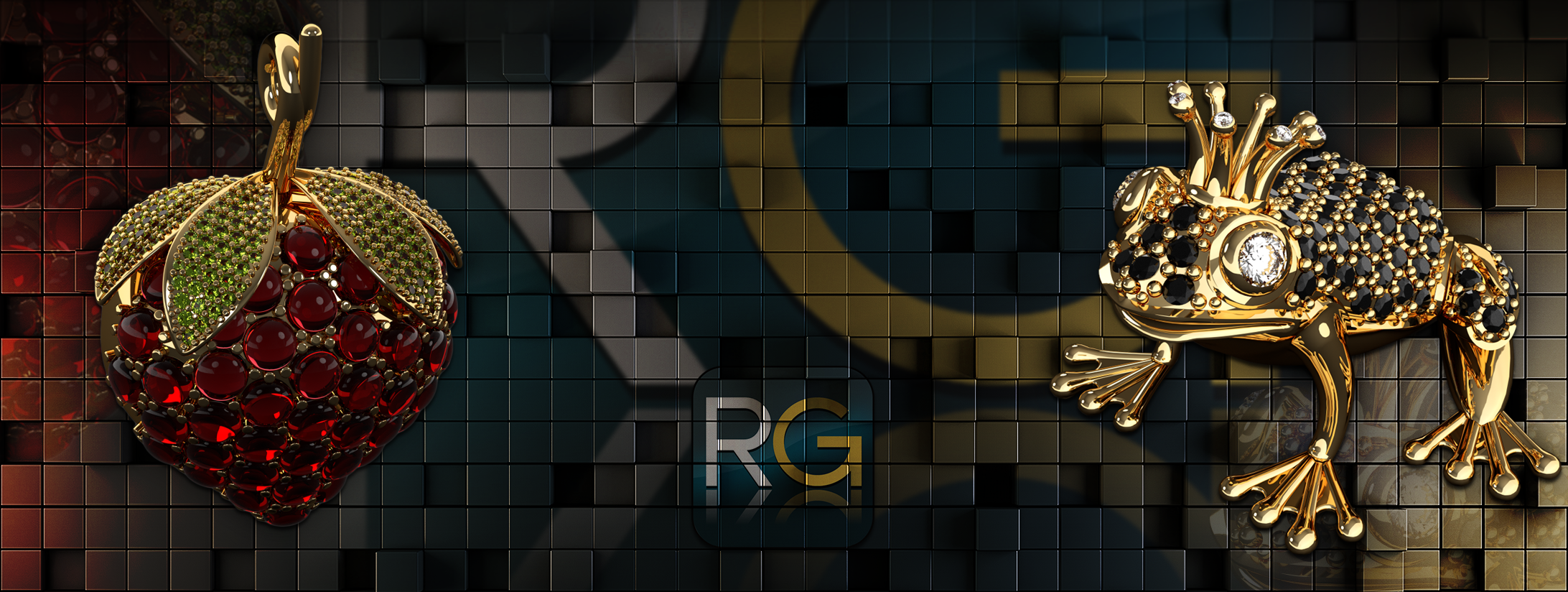 Hello, RhinoGold 5.0!