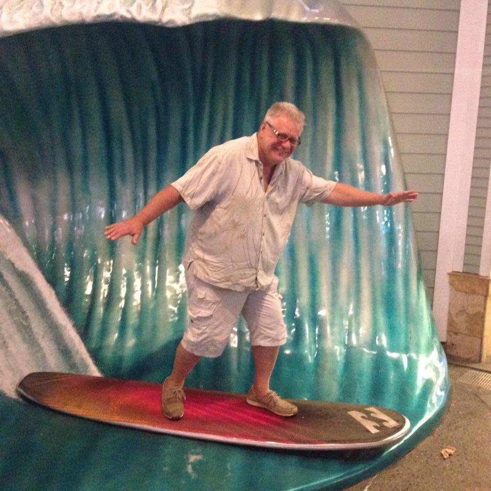 big mark surf