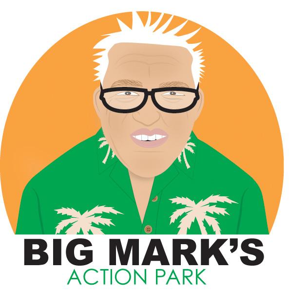 Big Mark's Team
