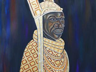 Demystified: How Khaldun Oluwa Shattered Perceptions With Latest Exhibit