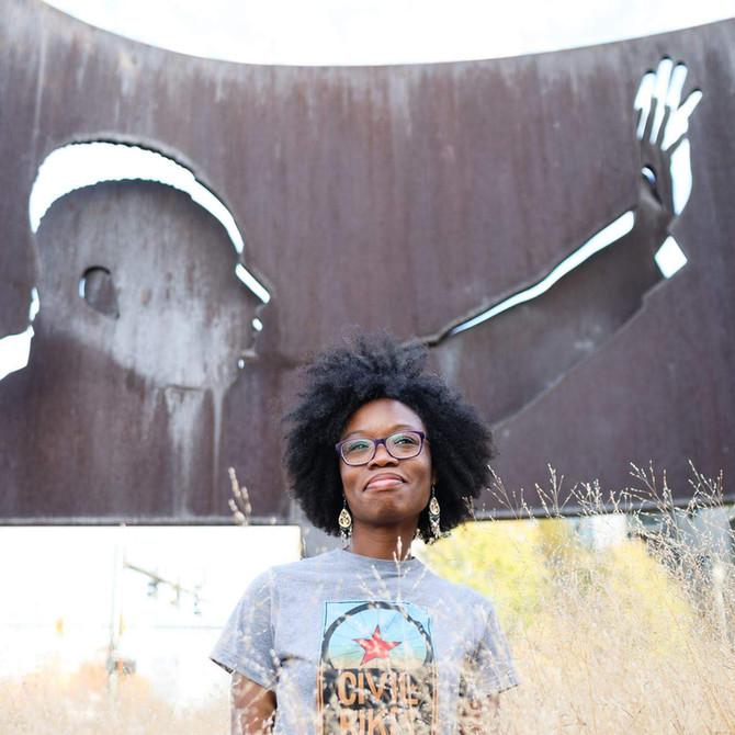 The Civil Bikes Experience: Exploring Atlanta's History, Art, and Culture