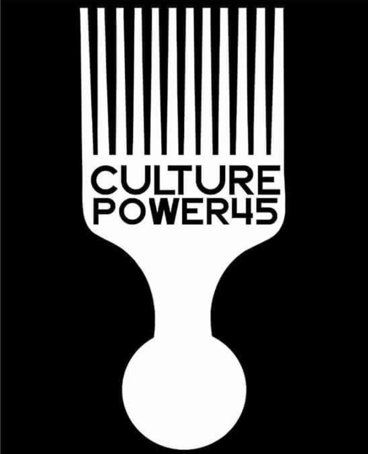 Culture Power 45, an exclusive label for vinyl