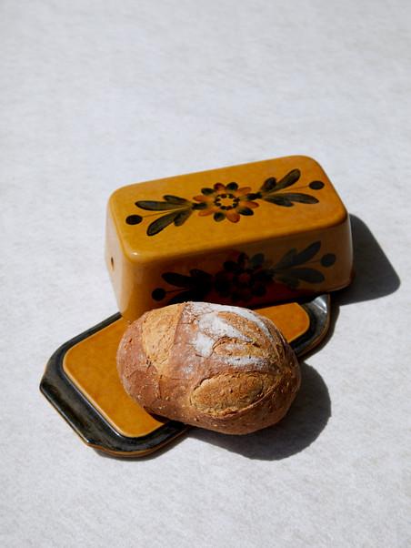Suisse bread