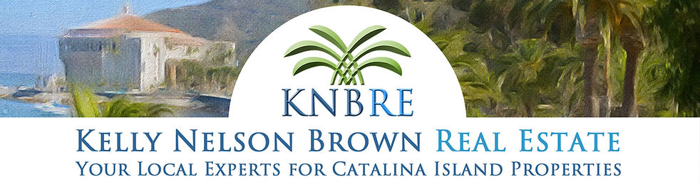 Catalina Island Real Estate, Kelly Nelson Brown