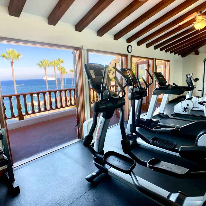 Hamilton Cove Fitness Center