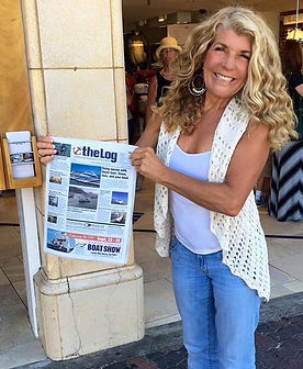 Kelly Nelson Brown, Catalina Island Real Estate Broker
