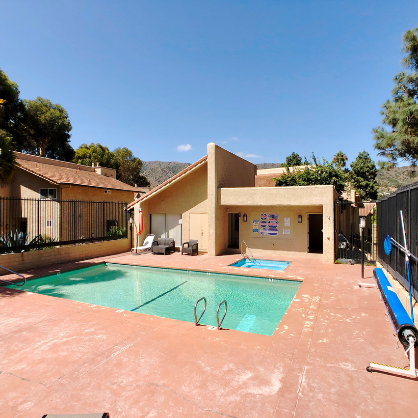Sol Vista Community Pool & Spa
