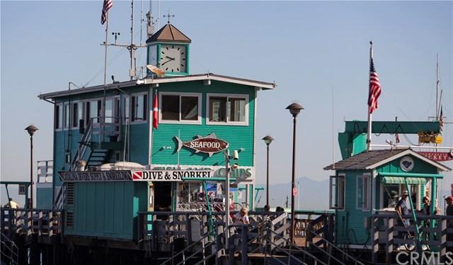 Avalon Green Pleasure Pier