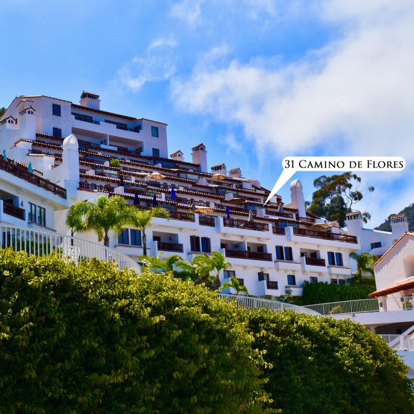 31 Camino de Flores location